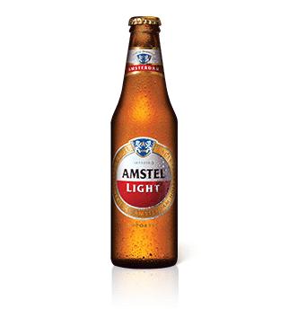 Amstel Light Delivery